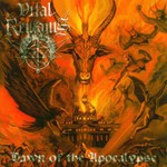 Vital Remains, Dawn of the Apocalypse
