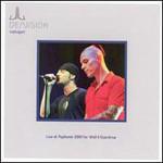 De/Vision, Live Unplugged
