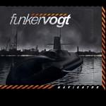 Funker Vogt, Navigator