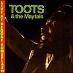 Toots & The Maytals, Live At Reggae Sunsplash