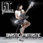 KT Tunstall, Drastic Fantastic