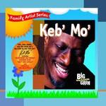 Keb' Mo', Big Wide Grin