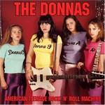 The Donnas, American Teenage Rock 'n' Roll Machine mp3