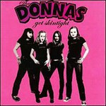 The Donnas, Get Skintight