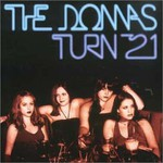The Donnas, Turn 21 mp3