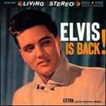 Elvis Presley, Elvis Is Back! mp3