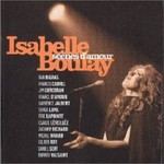 Isabelle Boulay, Scenes D'Amour