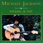 Michael Jackson, Music & Me