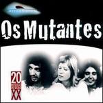 Os Mutantes, Millennium: Os Mutantes