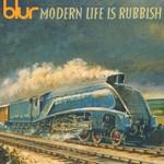Blur, Modern Life Is Rubbish