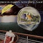 Procol Harum, Something Magic