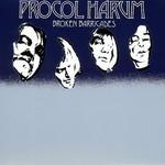 Procol Harum, Broken Barricades