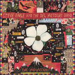 Steve Earle, The Mountain (With The Del McCoury Band)