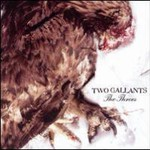 Two Gallants, The Throes