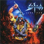 Sodom, Code Red