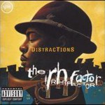 Roy Hargrove, Distractions (The RH Factor)