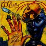 Roy Hargrove, Hard Groove (The RH Factor)