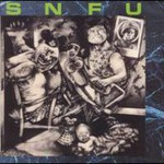 SNFU, Better Than a Stick in the Eye