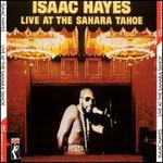 Isaac Hayes, Live At The Sahara Tahoe mp3