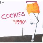 1990s, Cookies