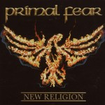 Primal Fear, New Religion mp3