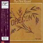 Oregon, Our First Record mp3