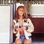 Holly Valance, Footprints