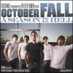 October Fall, A Season in Hell