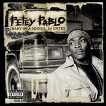 Petey Pablo, Diary of a Sinner: 1st Entry