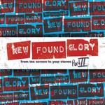 New Found Glory, From the Screen to Your Stereo Part II