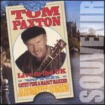 Tom Paxton, Live In The UK