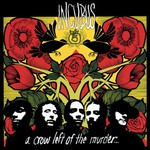 Incubus, A Crow Left of the Murder...