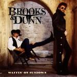 Brooks & Dunn, Waitin' on Sundown mp3