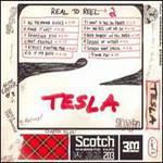 Tesla, Real to Reel: Reel 2