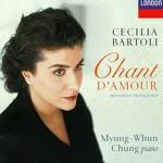 Cecilia Bartoli, Chant D'Amour