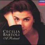 Cecilia Bartoli, A Portrait