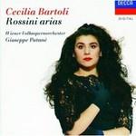 Cecilia Bartoli, Rossini Arias