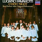 Luciano Pavarotti, O Holy Night