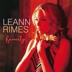 LeAnn Rimes, Family