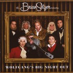 The Brian Setzer Orchestra, Wolfgang's Big Night Out