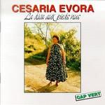 Cesaria Evora, La Diva aux Pieds Nus