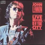 John Lennon, Live in New York City
