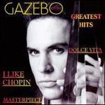 Gazebo, Greatest Hits