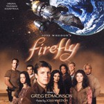 Greg Edmonson, Firefly