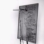 Squarepusher, Music Is Rotted One Note