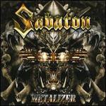 Sabaton, Metalizer