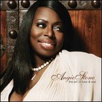 Angie Stone, The Art Of Love & War