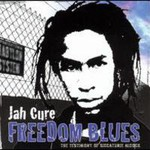 Jah Cure, Freedom Blues - The Testimony Of Siccaturie Alcock mp3