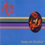 Alvin Lee, Keep On Rockin