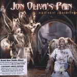 Jon Oliva's Pain, Maniacal Renderings